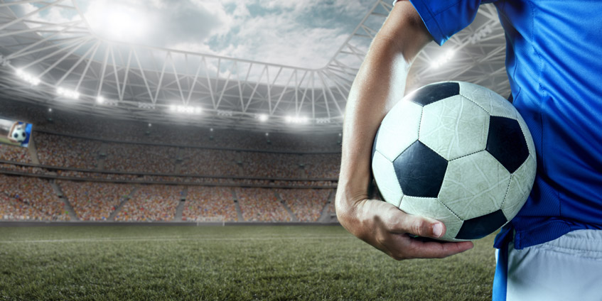 soccer betting in India