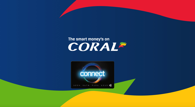 Coral - football betting apps