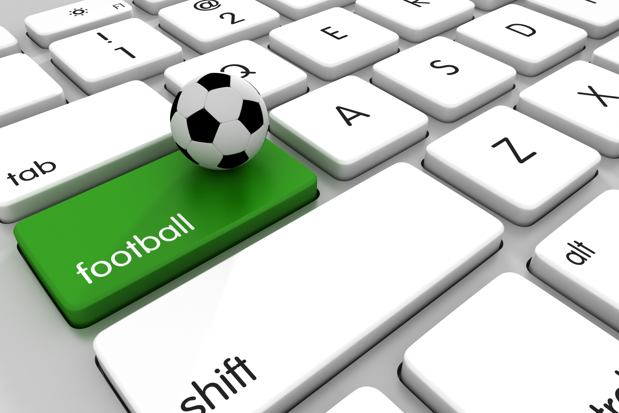 online football soccer betting site