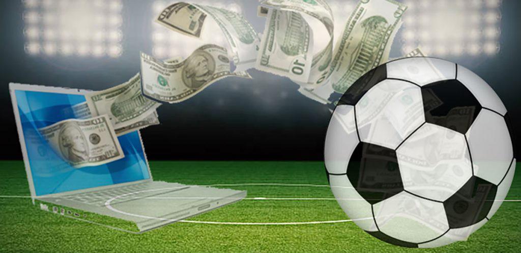 profitable football betting