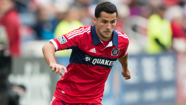 Dilly Duka (MLS Veteran, Chicago Fire/Columbus Crew/Montreal Impact).