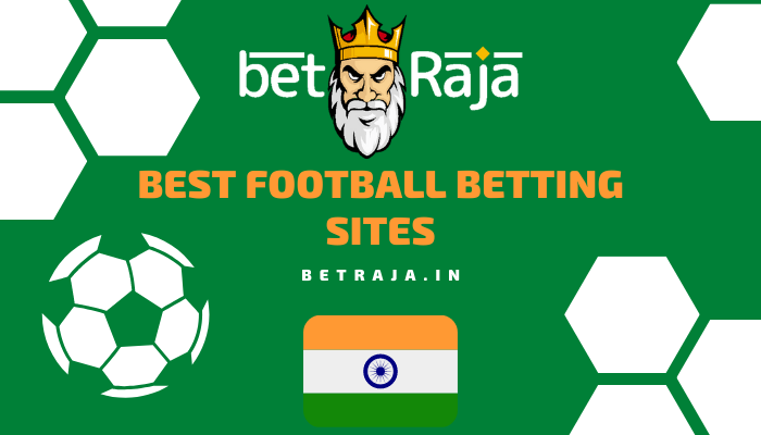 Betraja.in is the best site for football betting in India